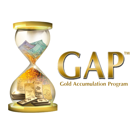 GOLD ACCUMULATION PROGRAM