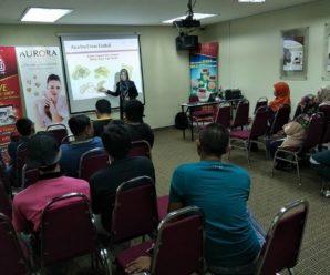 Seminar Asas Pelaburan Emas